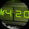 Скидки на весь ассортимент ко дню марихуаны