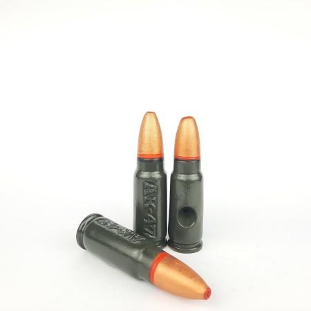 Трубка «Пуля AK-47»